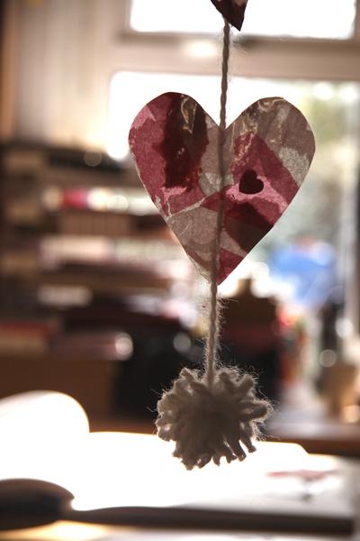 Loveheartpompom