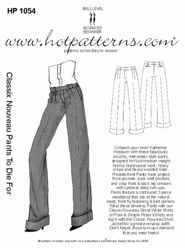 Hot-patterns-1054-classix-nouveau-pants-to-die-for_3